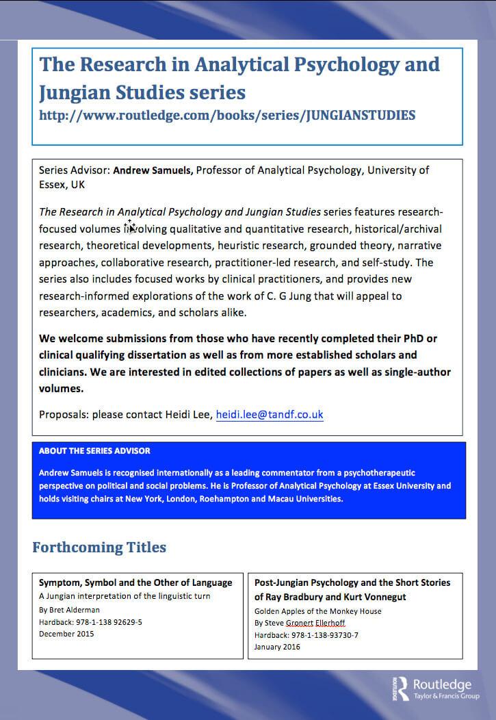 routledge-jungian-studies