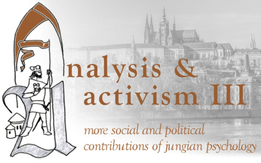 Analysis and Activism 3
