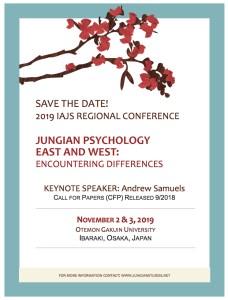 2019 IAJS Regional Conference
