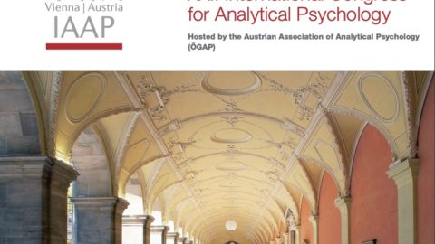 IAAP XXI. International Congress for Analytical Psychology Open for Registration