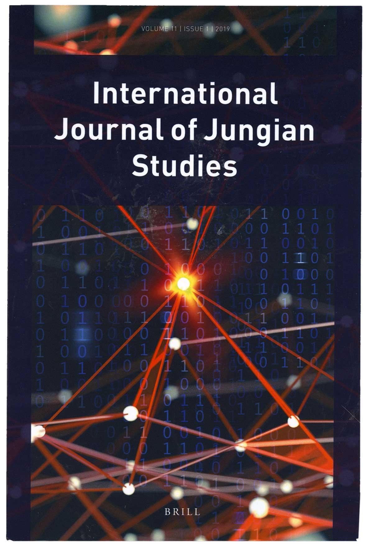 The International Journal of Jungian Studies (IJJS) Vol 11 Issue 11 2019