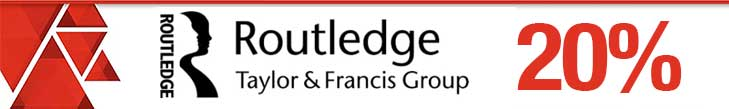 Routledge is pleased to offer IAJS members a 20% discount on all Routledge books, along with a selection of free resources.