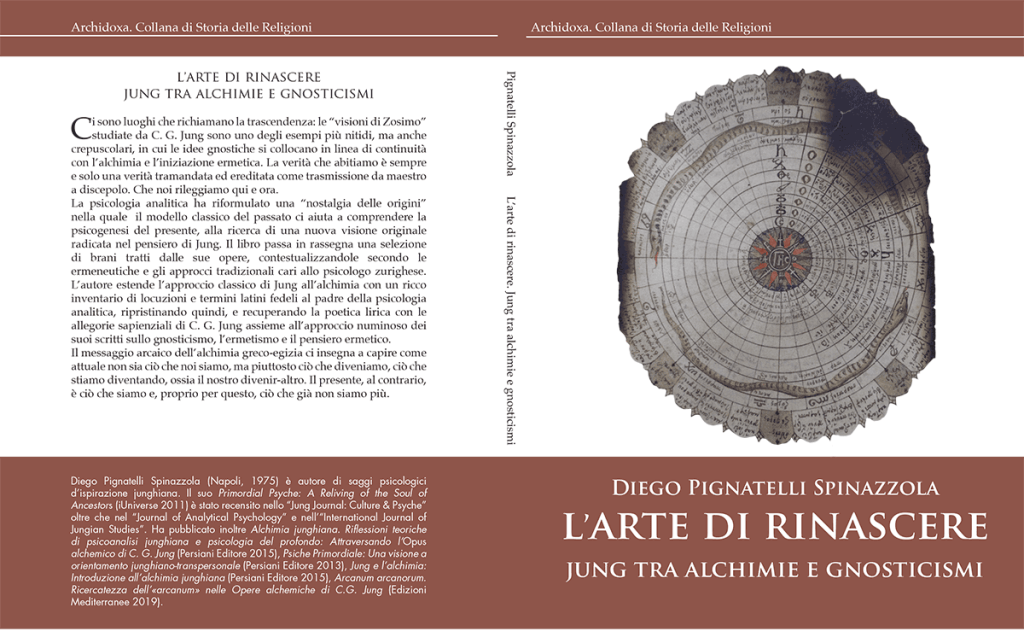 NEW BOOK COMING SOON FROM DIEGO PIGNATELLI SPINAZZOLA