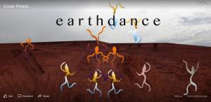 earthdance logo image
