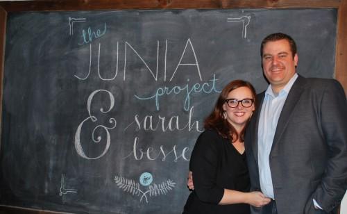 Junia Project 3