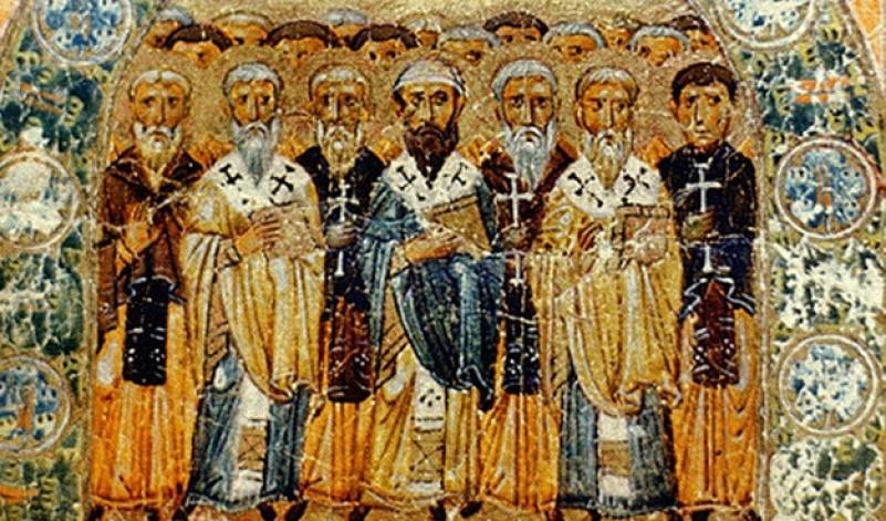 early church fathers public domain