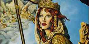 Which Biblical Heroine Are You?