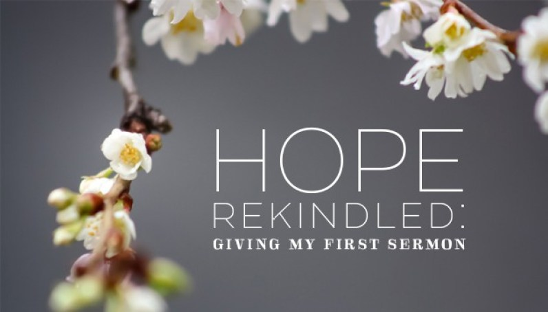 Hope-Rekindled