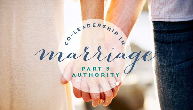 Co-Leadership-In-Marriage_Authority