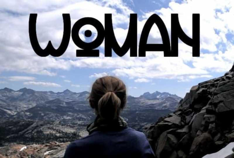 I am a woman The Junia Project