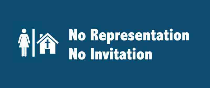 Representation and Invitation The Junia Project