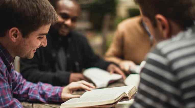 men in study group lightstock2