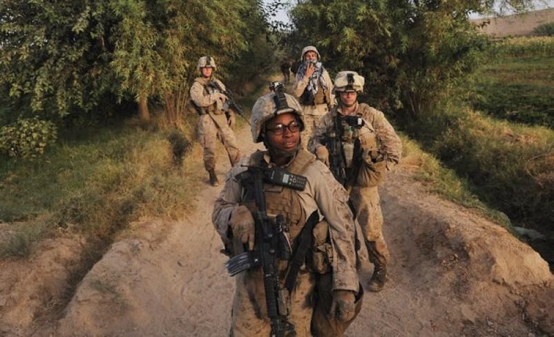 women war patrol
