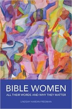 Bible Women All Their Words