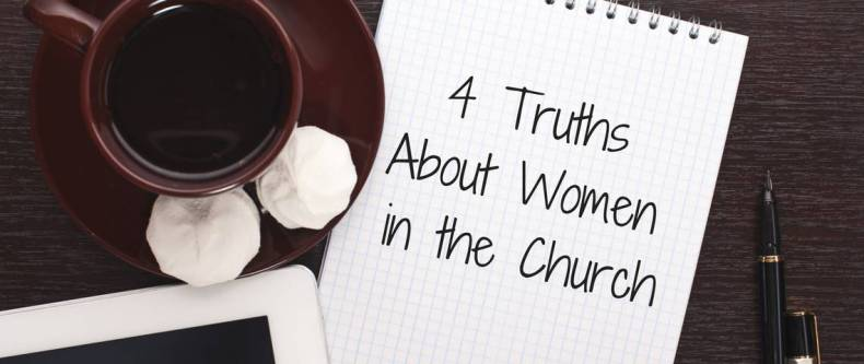 4 truths
