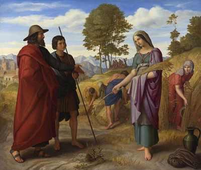 Joy to the Women Advent
