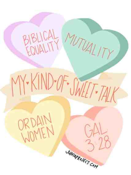 ordain women