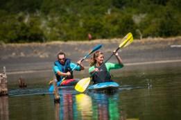 kayak Laguna Verde