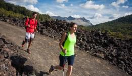 Trekking Escorial