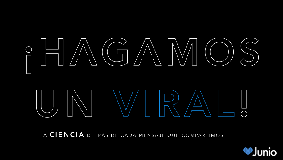 Camp 2019 - Marketing Viral
