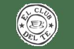 Logo El Club Del Te