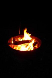 Feuerchen :)