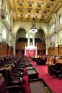 Im Senat