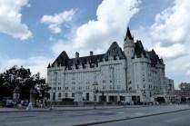 Château Laurier Hotel