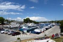 Hafen von Tobermory