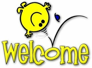 Image result for welcome to junior 1