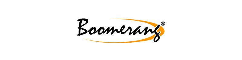 Boomerang Putting Aids