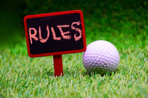 Are you across the new rules?