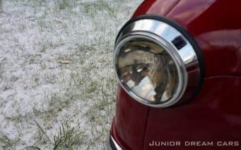 Austin J40