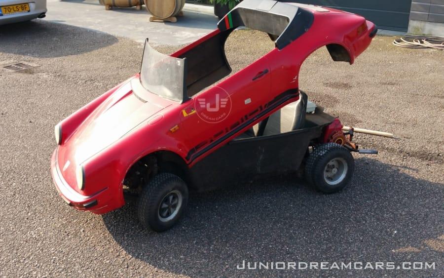 Junior cars | Junior Dream Cars : Junior Dream Cars