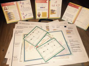 Junior Game Creators Activity Pack