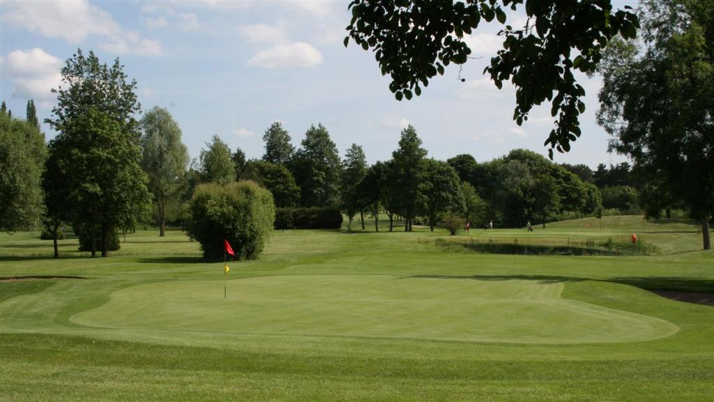 Haverhill GC