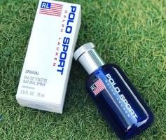POLO SPORT – Polo – Perfumes Importados