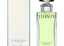 ETERNITY – Calvin Klein – Perfumes Importados