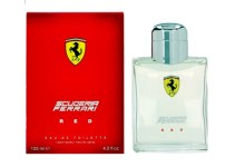 FERRARI RED – Ferrari – Perfumes Importados