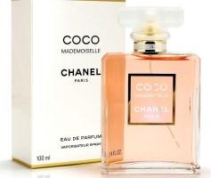 COCO MADEMOISELLE – Chanel – Perfumes Importados