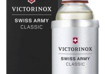 SWISS ARMY CLASSIC – Victorinox Swiss Army – Perfumes Importados
