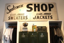 Merchandise.