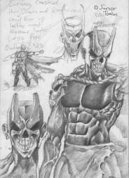death-shall-rise-sketch