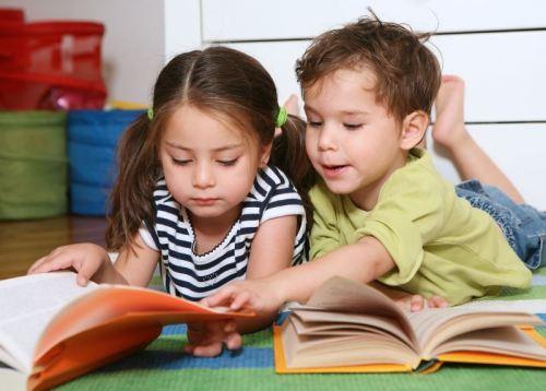Our Nursery Curriculum