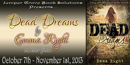 Dead Dreams Banner