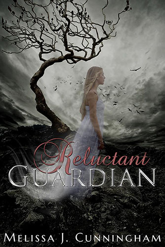 Reluctant Guardian Cover