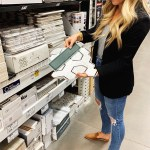 Latest Tile Trends Spotted At Lowes Juniper Home