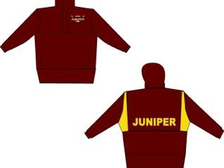 Jacket ($120) With Name (+$4)