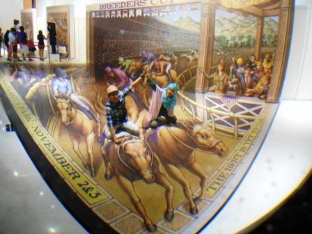 Pameran Seni Artphoria: Lukisan 3D Bergaya Eropa Klasik (Renaissance) #Part 2 (3/6)
