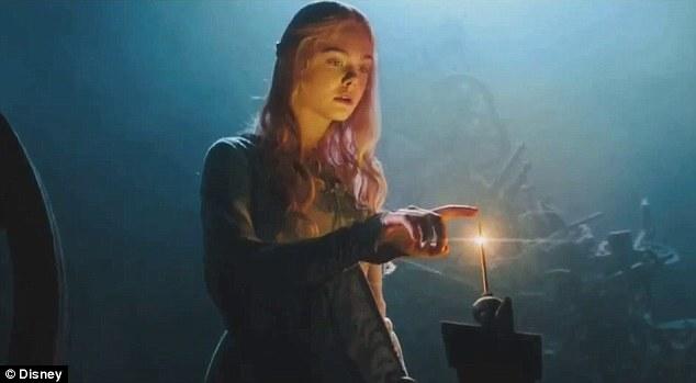 Film Maleficent: Peri yang Berubah Menjadi Sosok Penyihir (4/6)
